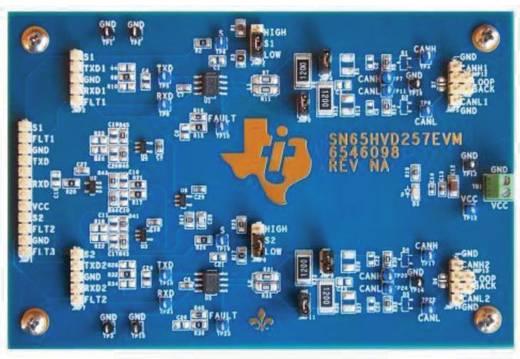 Entwicklungsboard Texas Instruments SN65HVD257EVM