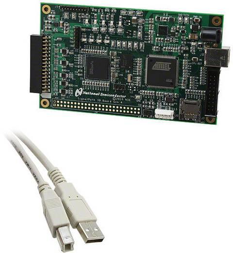 Entwicklungsboard Texas Instruments SPIO-4/NOPB