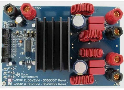 Entwicklungsboard Texas Instruments TAS5614LADDVEVM