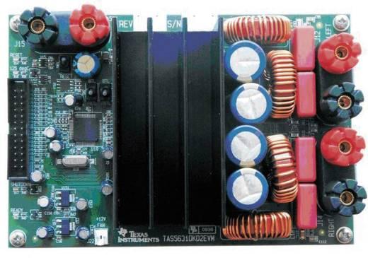 Entwicklungsboard Texas Instruments TAS5631PHD2EVM