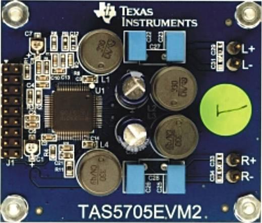 Entwicklungsboard Texas Instruments TAS5705EVM2