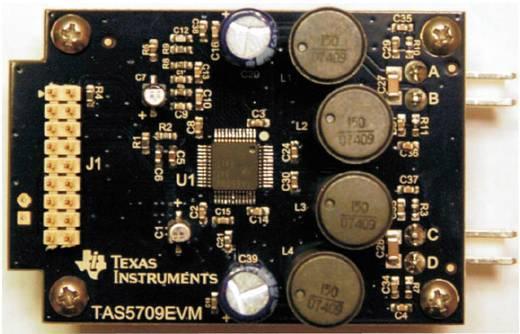 Entwicklungsboard Texas Instruments TAS5707EVM