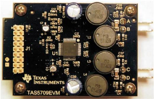 Entwicklungsboard Texas Instruments TAS5709EVM