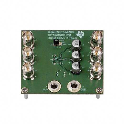 Entwicklungsboard Texas Instruments THS7320YHCEVM