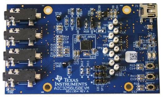Entwicklungsboard Texas Instruments TLV320AIC3256EVM-U