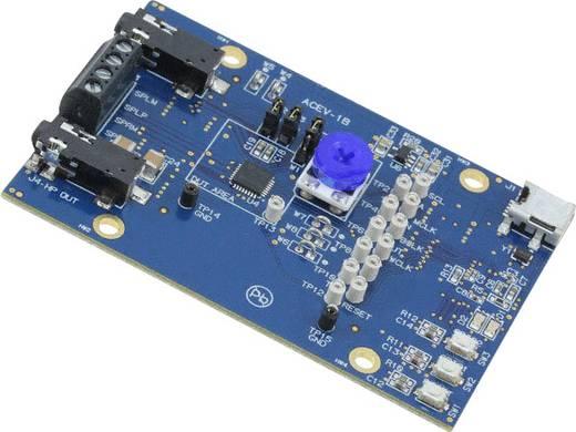 Entwicklungsboard Texas Instruments TLV320DAC3100EVM-U