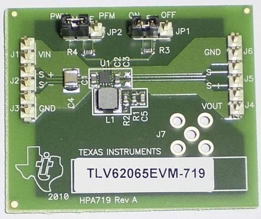Entwicklungsboard Texas Instruments TLV62065EVM-719