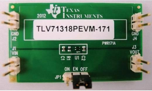 Entwicklungsboard Texas Instruments TLV71318PEVM-171