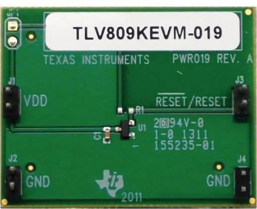 Entwicklungsboard Texas Instruments TLV809KEVM-019