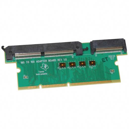 Entwicklungsboard Texas Instruments TMDSADAP180TO100