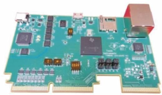 Entwicklungsboard Texas Instruments TMDSCNCD28M36