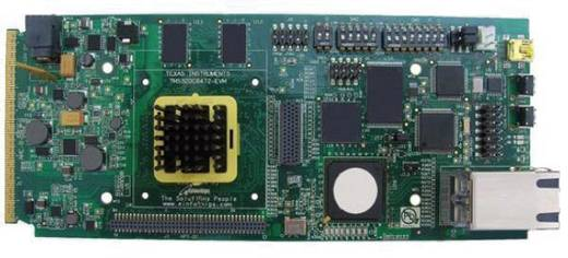 Entwicklungsboard Texas Instruments TMDSEVM6472LE