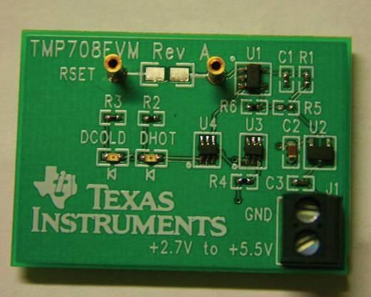 Entwicklungsboard Texas Instruments TMP708EVM