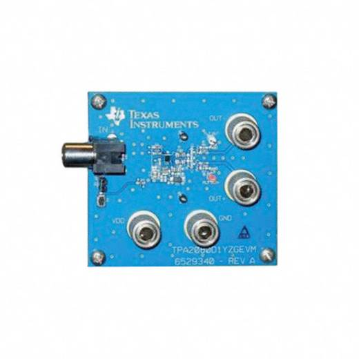 Entwicklungsboard Texas Instruments TPA2080D1YZGEVM