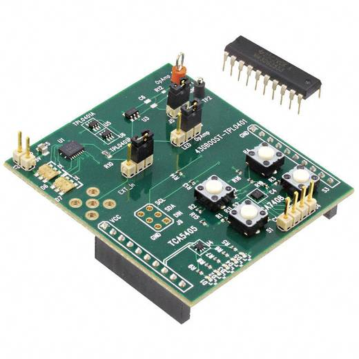 Entwicklungsboard Texas Instruments TPL0401EVM