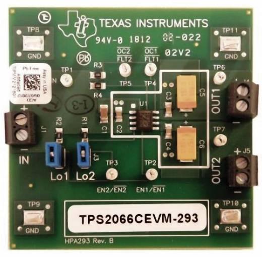 Entwicklungsboard Texas Instruments TPS2066CEVM-293