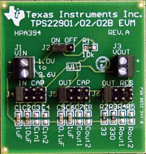 Entwicklungsboard Texas Instruments TPS22901EVM