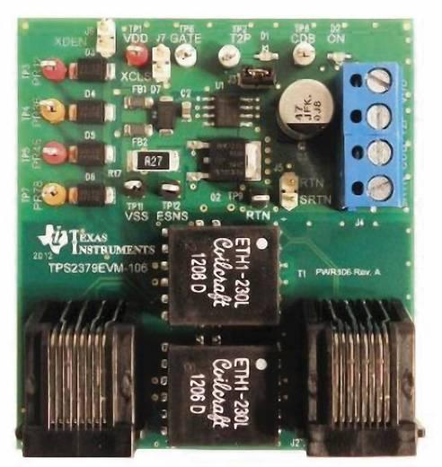 Entwicklungsboard Texas Instruments TPS2379EVM-106