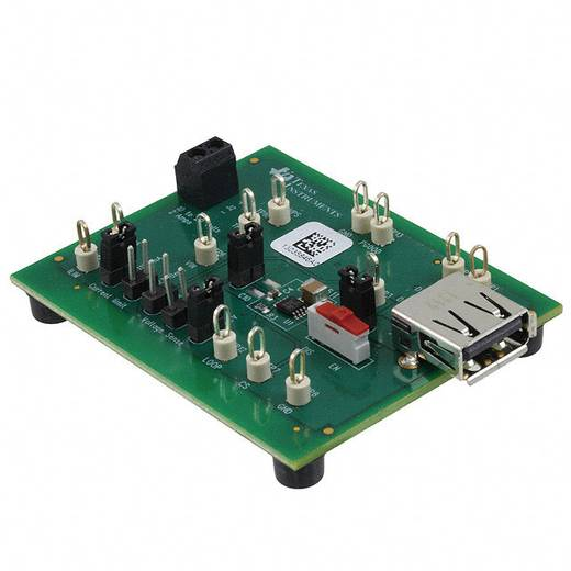 Entwicklungsboard Texas Instruments TPS2511EVM-141