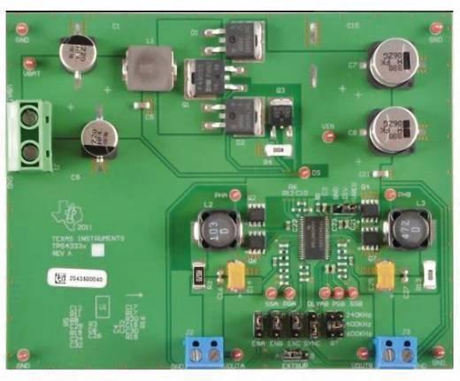 Entwicklungsboard Texas Instruments TPS43332EVM
