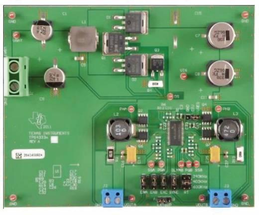Entwicklungsboard Texas Instruments TPS43336EVM