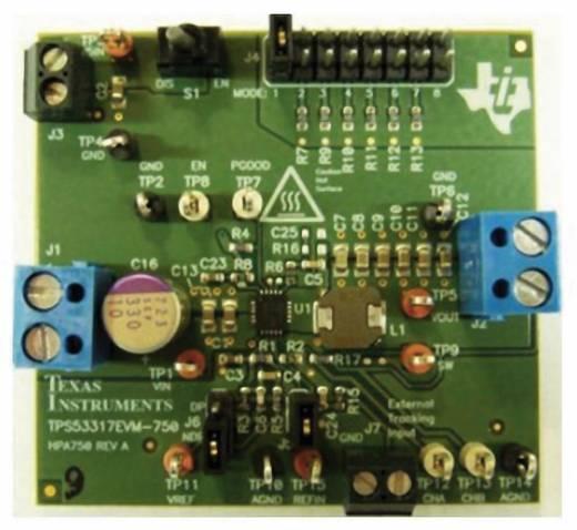Entwicklungsboard Texas Instruments TPS53317EVM-750