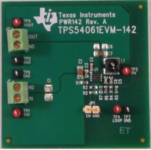 Entwicklungsboard Texas Instruments TPS54061EVM-142