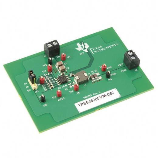 Entwicklungsboard Texas Instruments TPS54528EVM-052