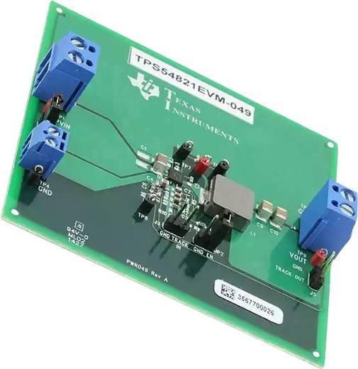 Entwicklungsboard Texas Instruments TPS54821EVM-049