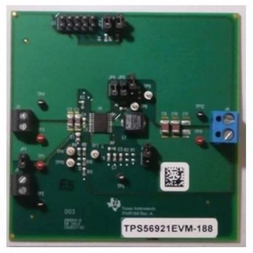 Entwicklungsboard Texas Instruments TPS56921EVM-188