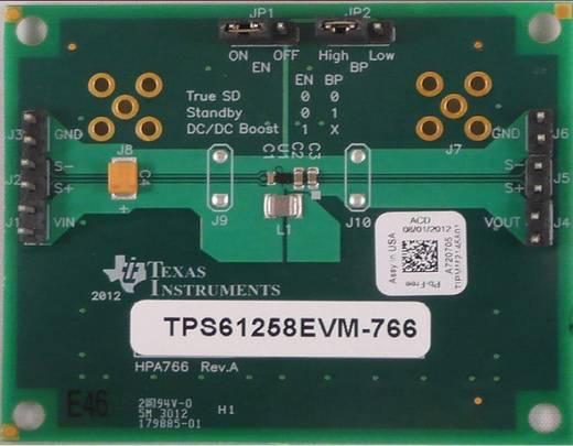 Entwicklungsboard Texas Instruments TPS61258EVM-766