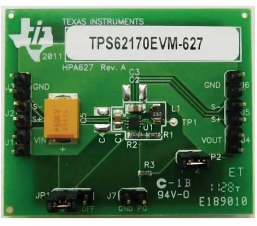 Entwicklungsboard Texas Instruments TPS62170EVM-627