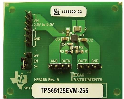 Entwicklungsboard Texas Instruments TPS65135EVM-265