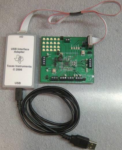 Entwicklungsboard Texas Instruments TPS65217CEVM