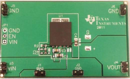 Entwicklungsboard Texas Instruments TPS74001DPTEVM-713