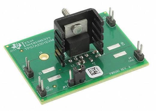 Entwicklungsboard Texas Instruments TPS7A3301EVM-061