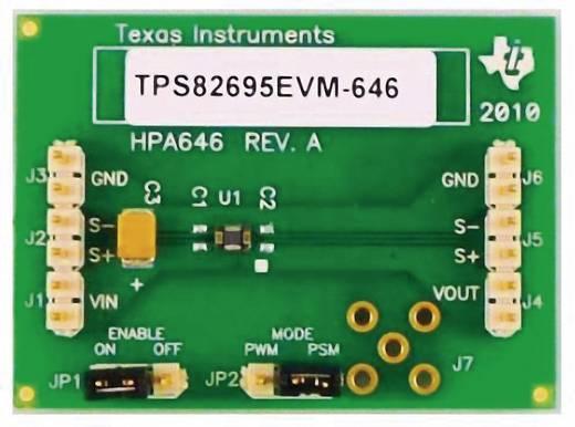 Entwicklungsboard Texas Instruments TPS82695EVM-646