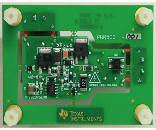 Entwicklungsboard Texas Instruments TPS92075EVM