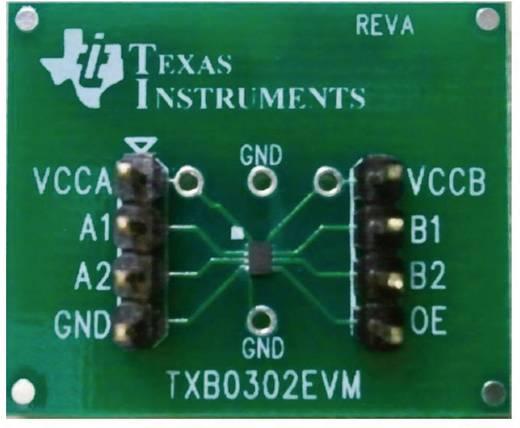 Entwicklungsboard Texas Instruments TXB0302EVM