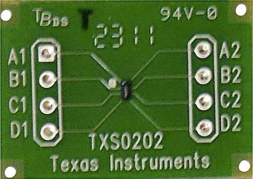 Entwicklungsboard Texas Instruments TXS0202EVM