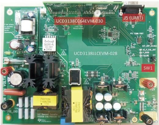 Entwicklungsboard Texas Instruments UCD3138LLCEVM-028