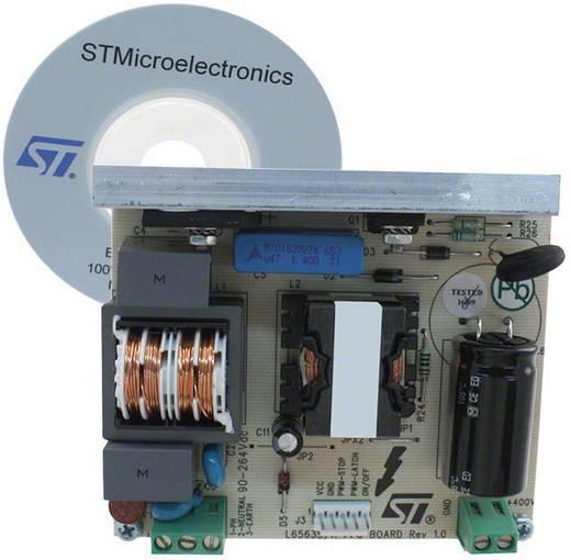Entwicklungsboard STMicroelectronics EVL6563S-100W
