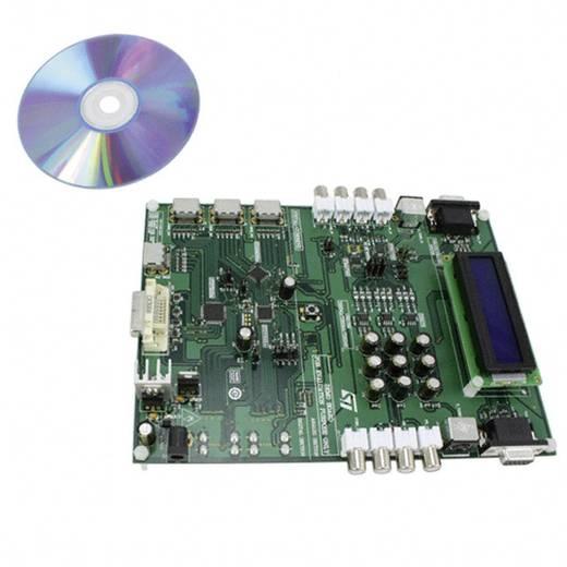 Entwicklungsboard STMicroelectronics STEVAL-CCH002V2