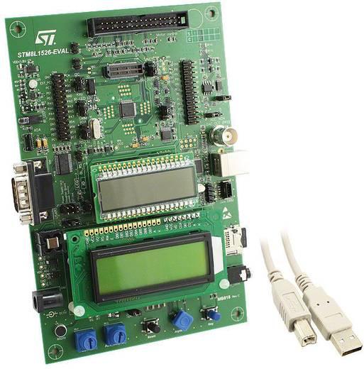 Entwicklungsboard STMicroelectronics STM8L1526-EVAL