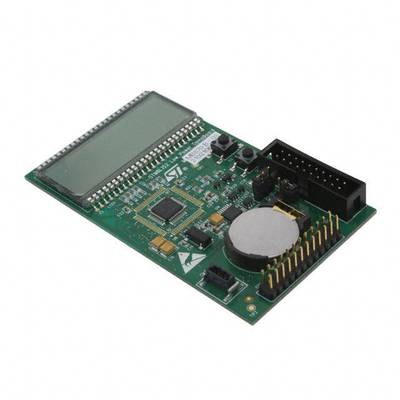 Entwicklungsboard STMicroelectronics STM8L15LPBOARD Preisvergleich