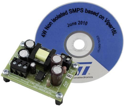 Entwicklungsboard STMicroelectronics STEVAL-ISA071V2