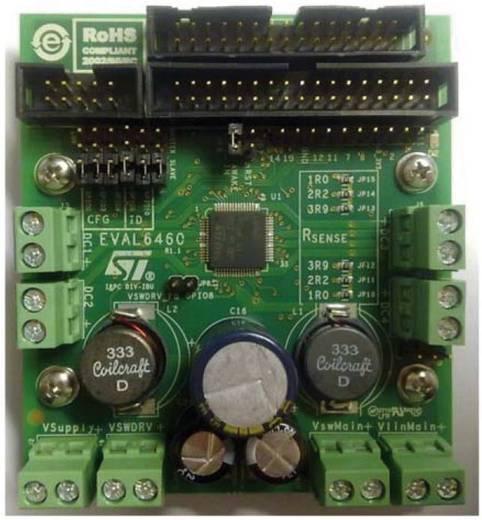 Entwicklungsboard STMicroelectronics EVAL-IBU-STR7