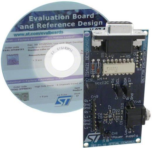Entwicklungsboard STMicroelectronics STEVAL-CCA025V1