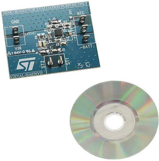 Entwicklungsboard STMicroelectronics STEVAL-ISA076V2