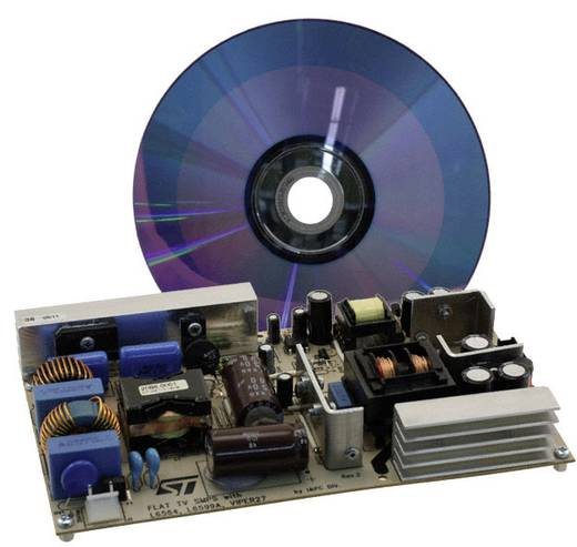 Entwicklungsboard STMicroelectronics EVL170W-FTV